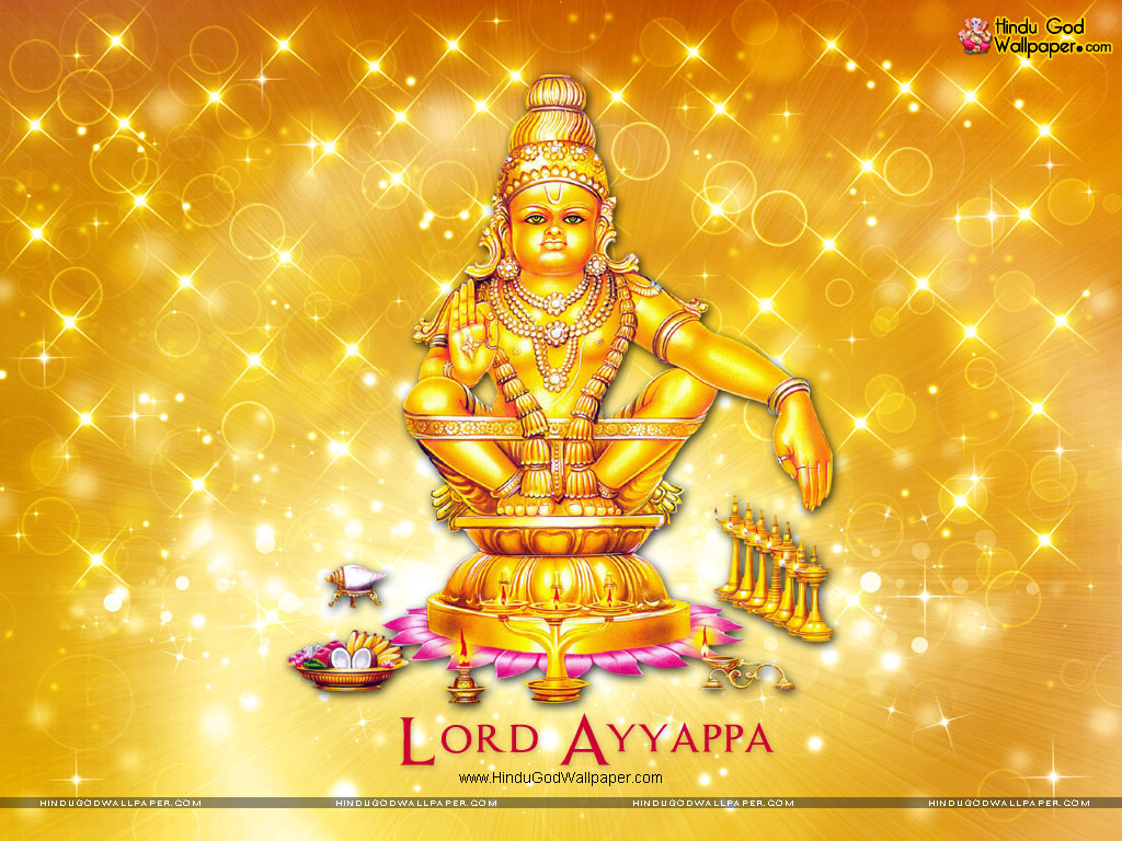 Lord Ayyappa Images Pictures Wallpaper Download