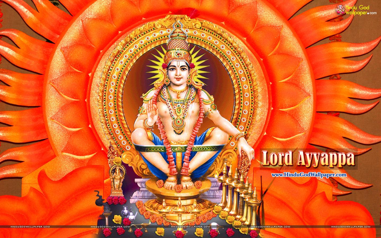 Ayyappa Live HD Wallpapers Free Download