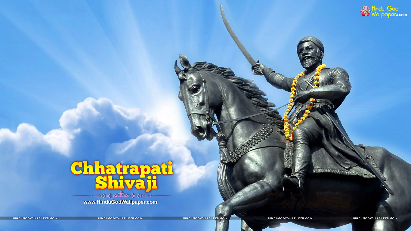 chhatrapati shivaji maharaj wallpaper hd download