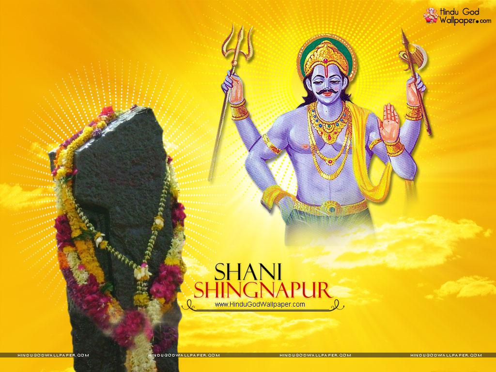 shani dev wallpaper for shani shingnapur