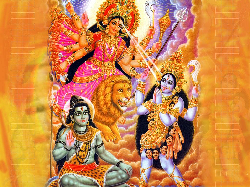 Nav Durga Wallpaper Free Download For Pc