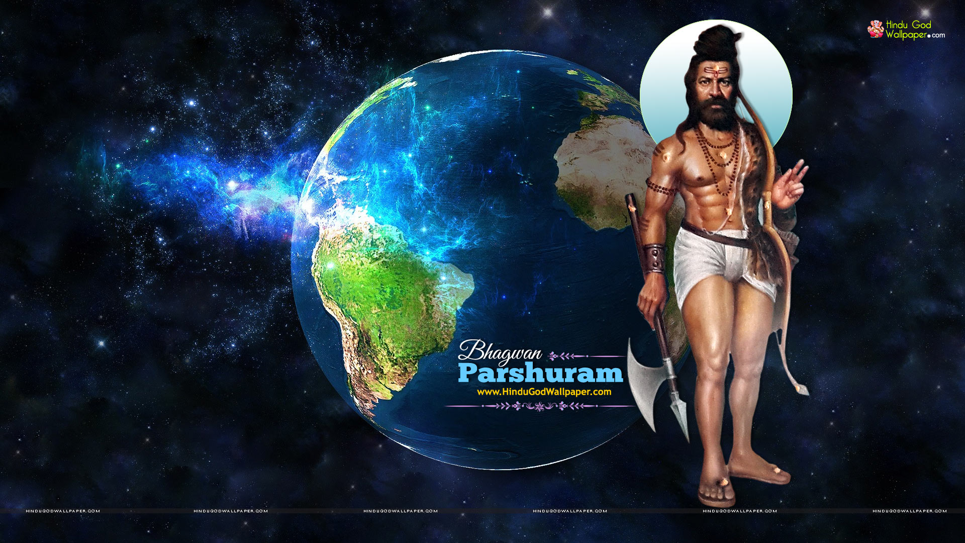 Lord Parshuram HD