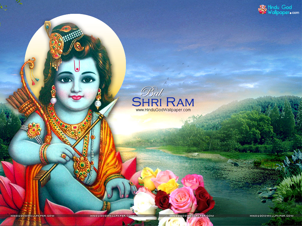 Bal Ram Wallpapers Pictures Images Free Download