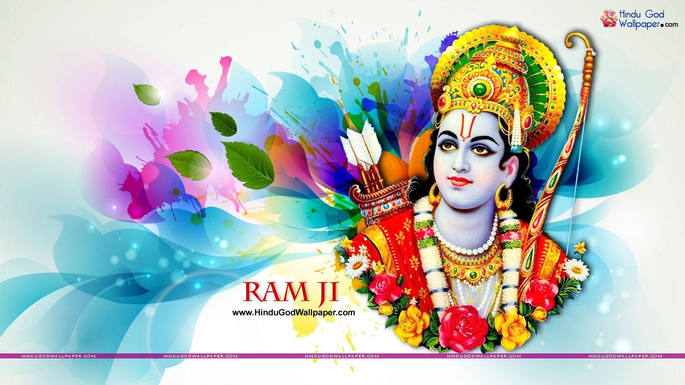 Sri Ram Ji HD Wallpapers Free Download