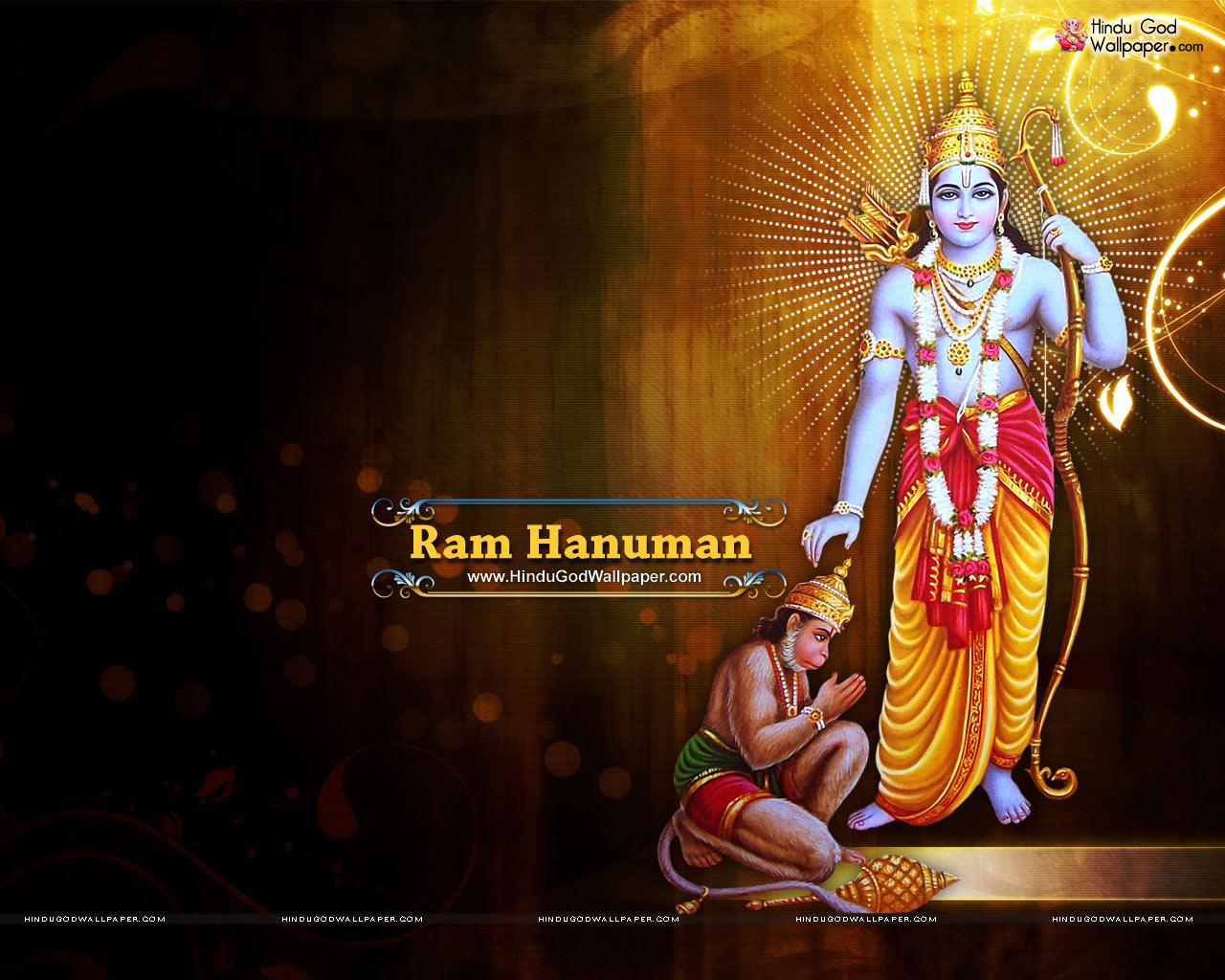 2603 ram hanuman wallpaper