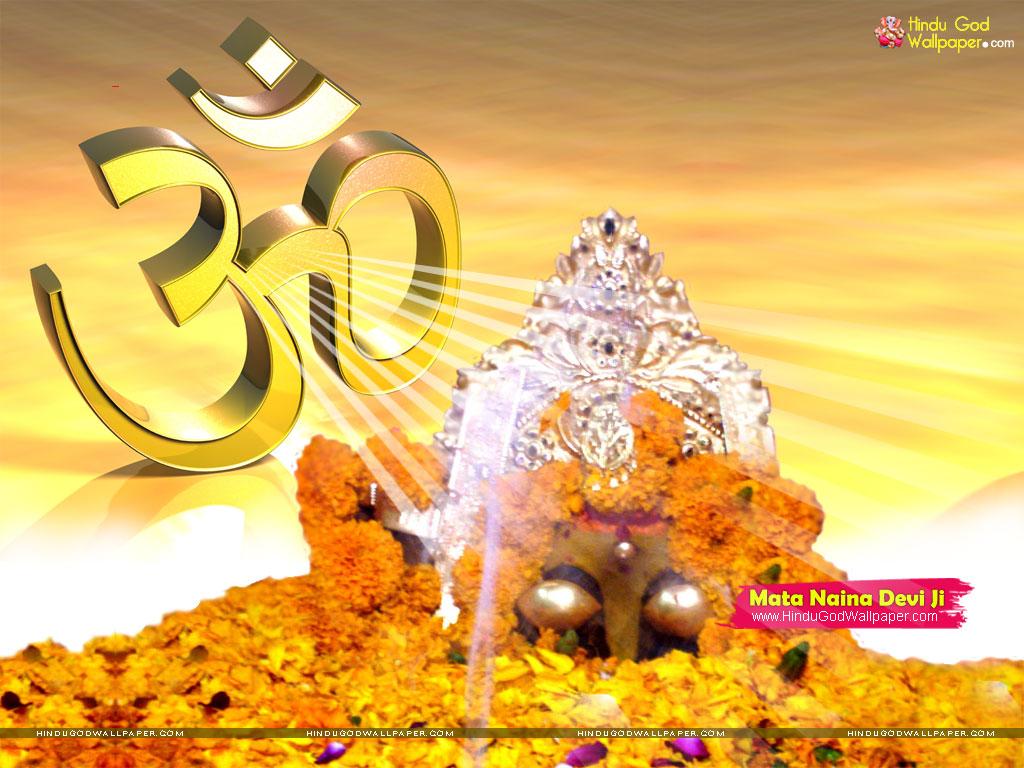 Mata Naina Devi Wallpapers Free Download