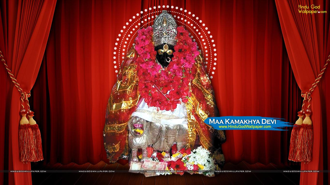 Photo, Hindu Goddess Lord Wallpaper, Maa Kamakhya Devi, Sri Kamakhya ...