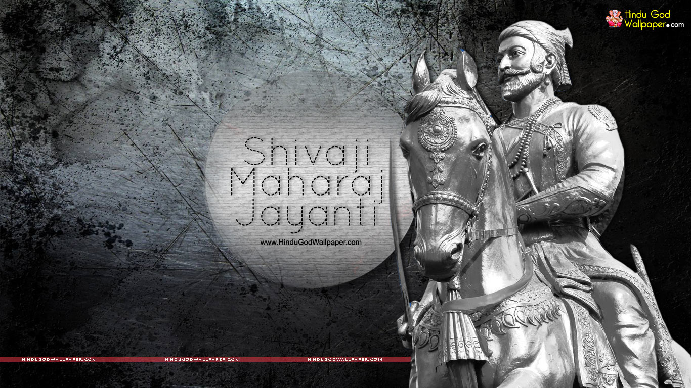 Shivaji Jayanti Wallpapers For Desktop Free Download