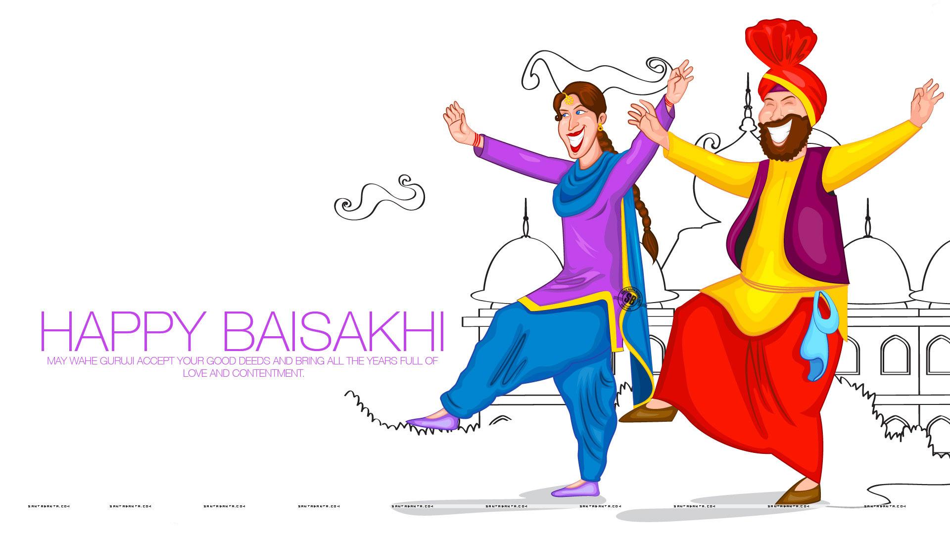 Baisakhi festival essay in punjabi