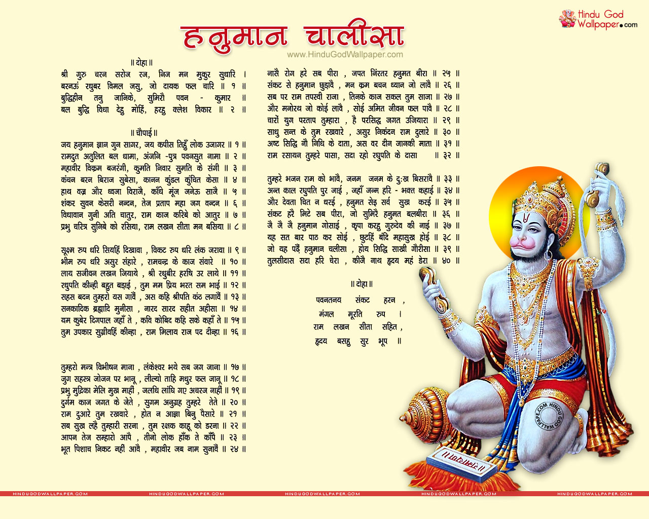 Hanuman chalisa fast version free download