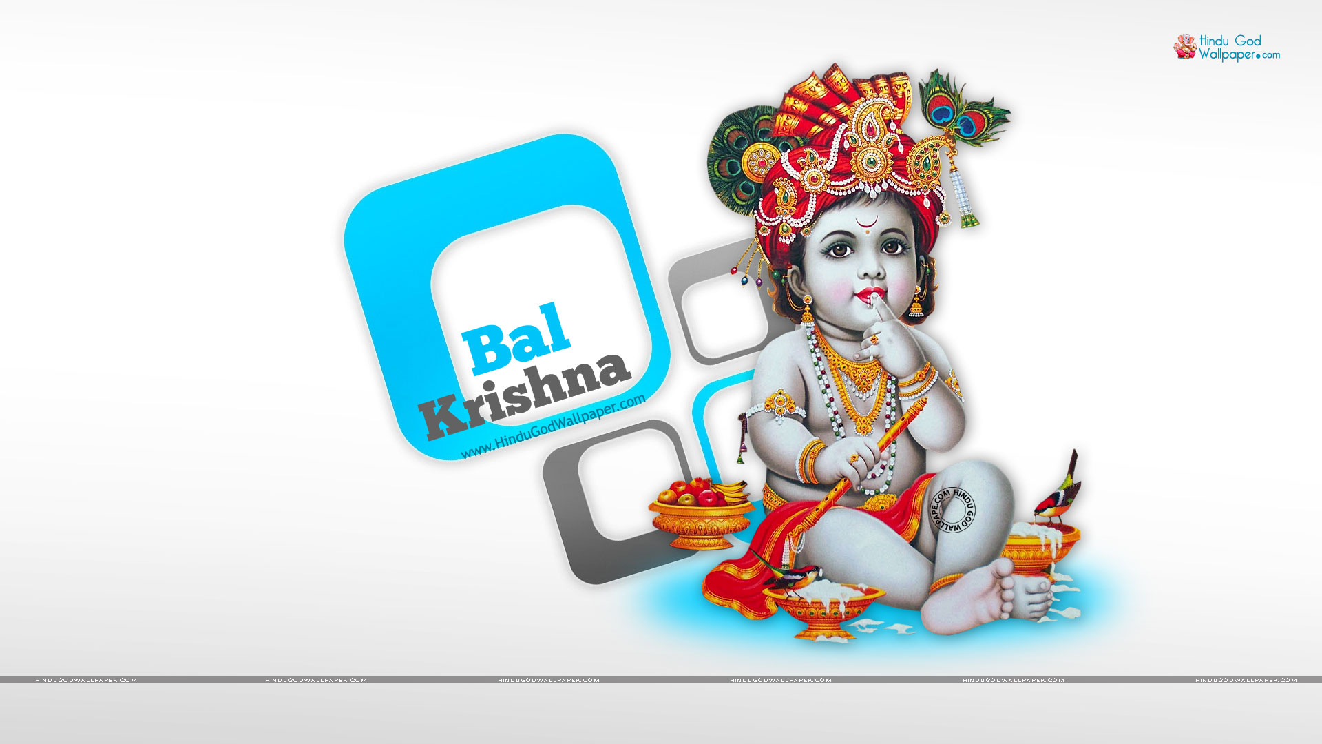 Bal Krishna Hd Wallpapers 1080p High Resolution Download
