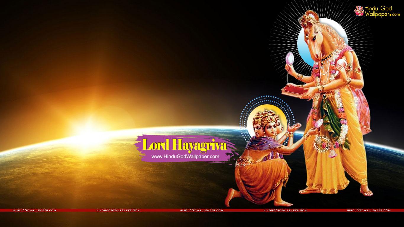 lord hayagriva hd