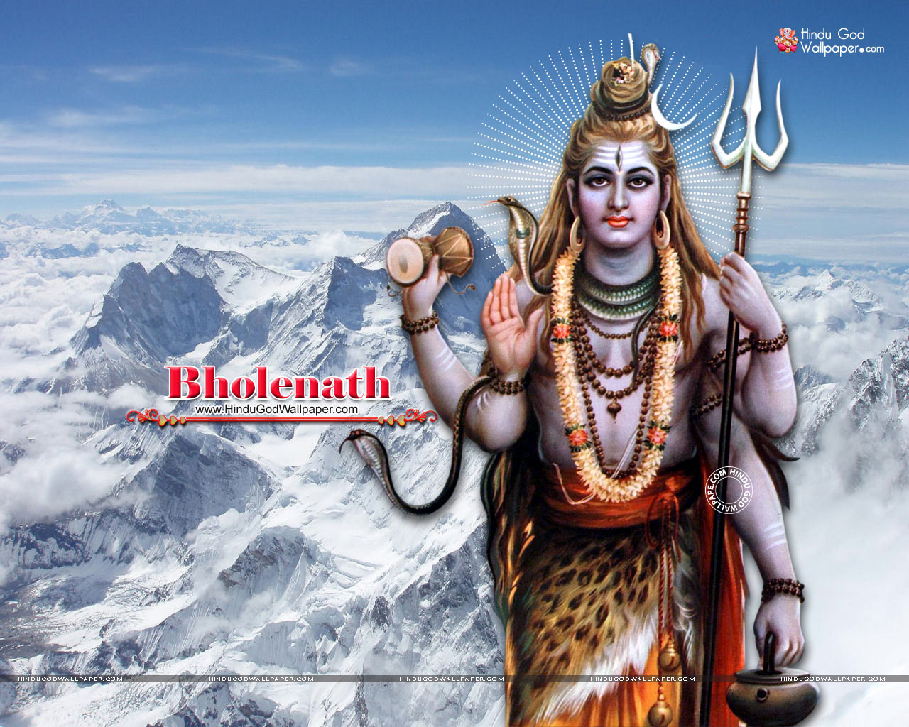 Bholenath Hd Wallpapers Images Photos Free Download