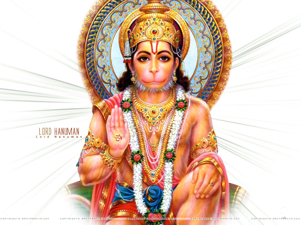 Happy Hanuman Jayanti 2018 Images Photos Wallpapers Download