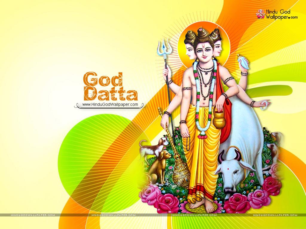 God Datta Wallpapers Pictures Photos For Desktop Download