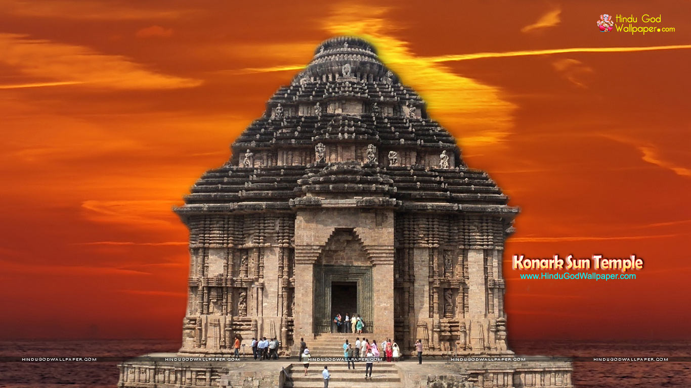 Orissa Temple Wallpapers, Images & Photos Free Download