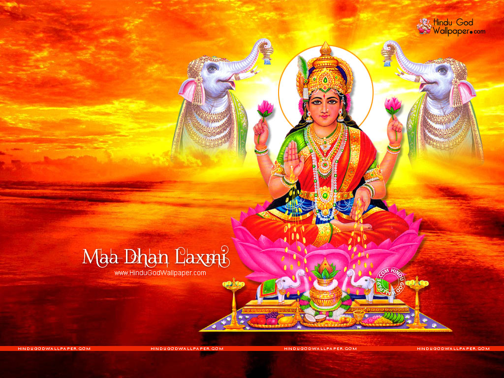 Dhan Laxmi Wallpapers Images Photos Free Download
