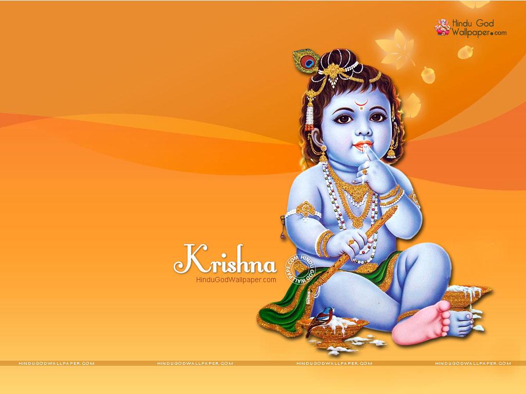 2999 cute krishna wallpaper