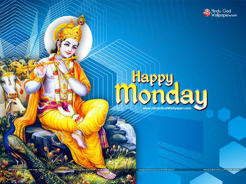 Happy Monday Wallpapers Images Photos Free Download