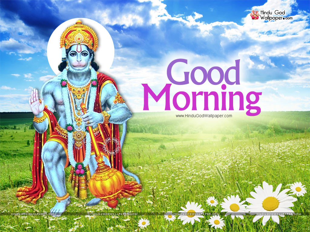 Download Good Morning God HD Wallpaper Gallery
