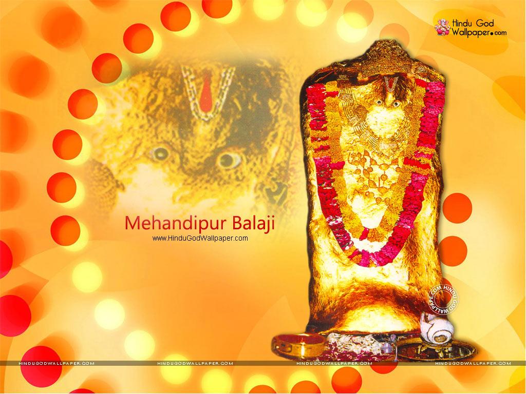 Mehandipur Balaji Rajasthan
