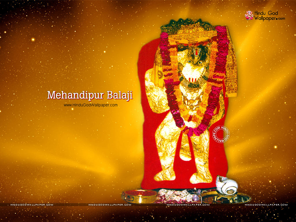 Mehandipur Balaji Rajasthan Wallpapers
