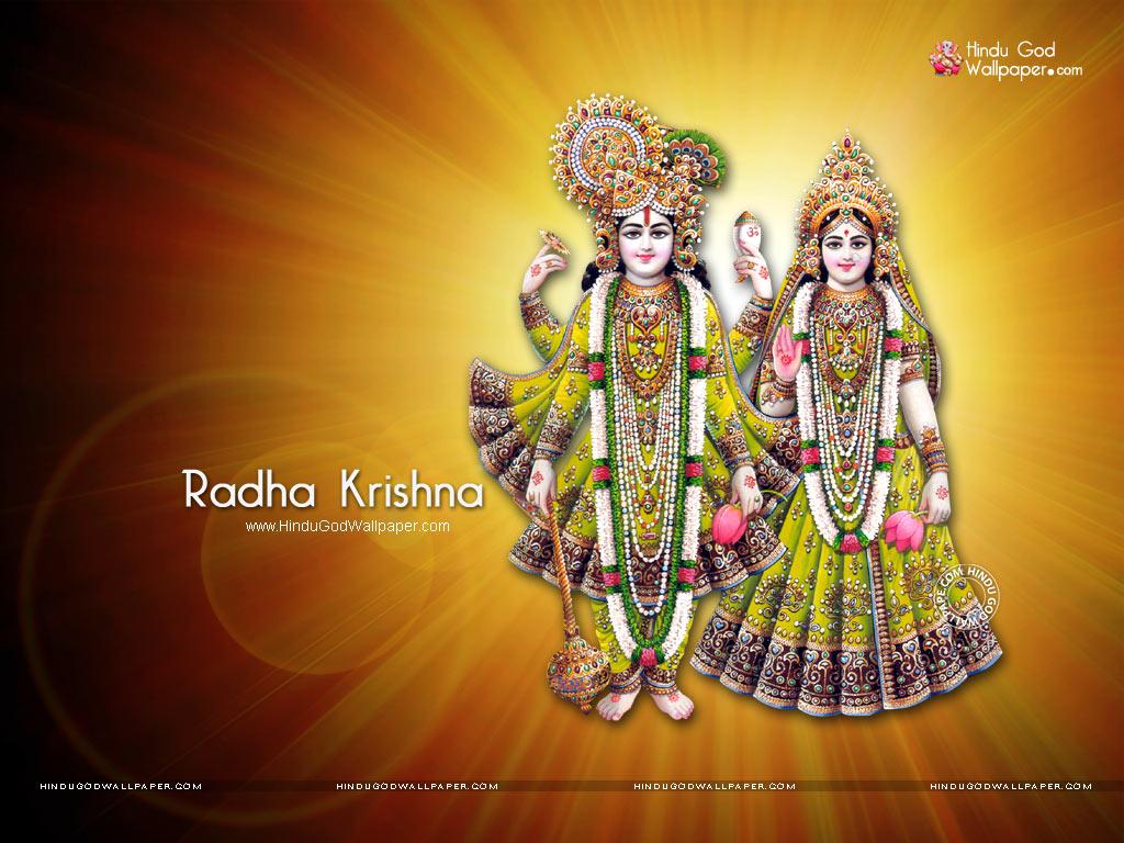 Krishna Wallpaper for Desktop