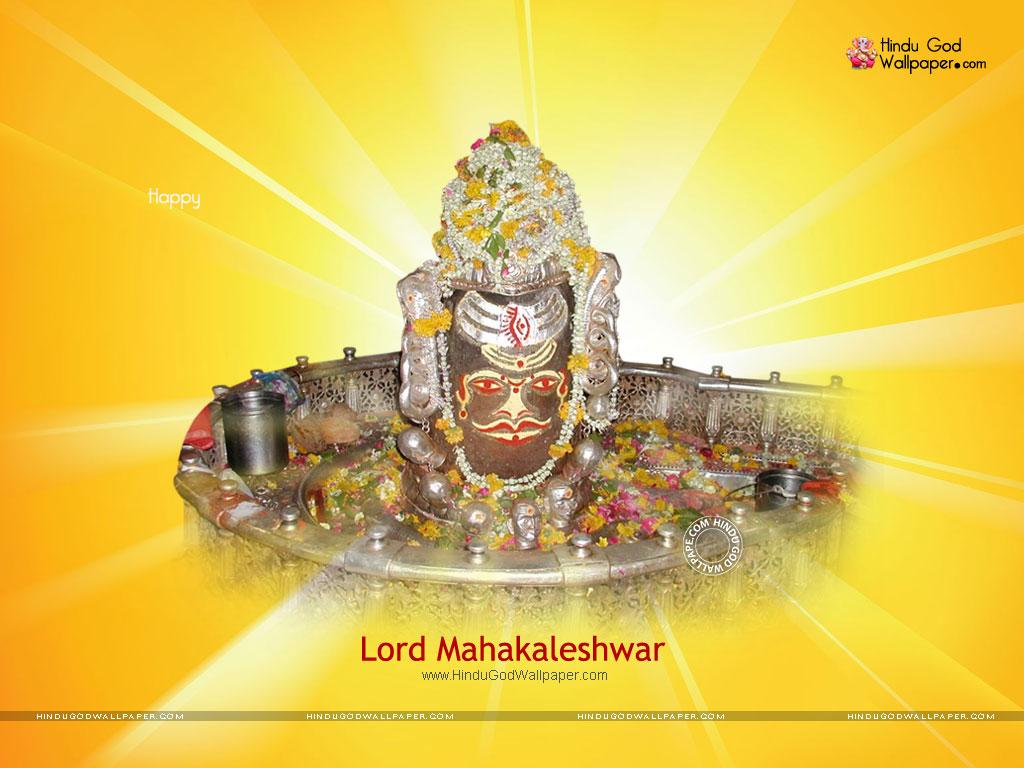 Mahakaleshwar Jyotirlinga Wallpaper
