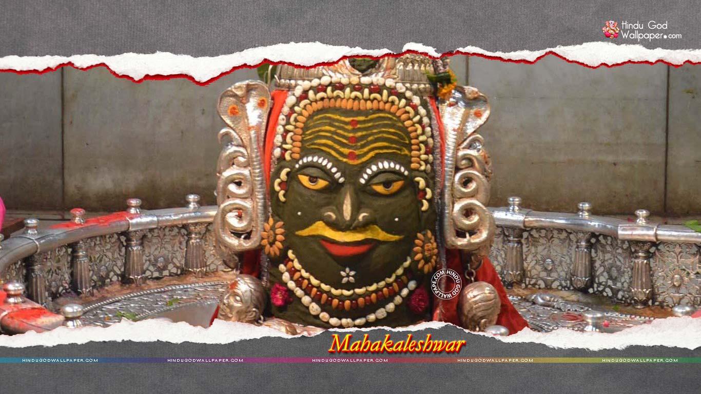 Baba Mahakal Wallpaper