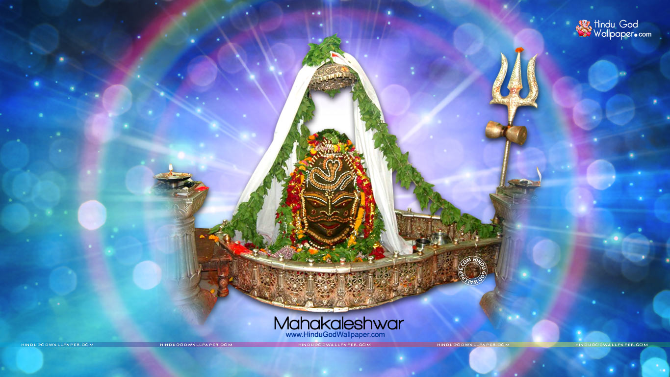 jai mahakal wallpapers
