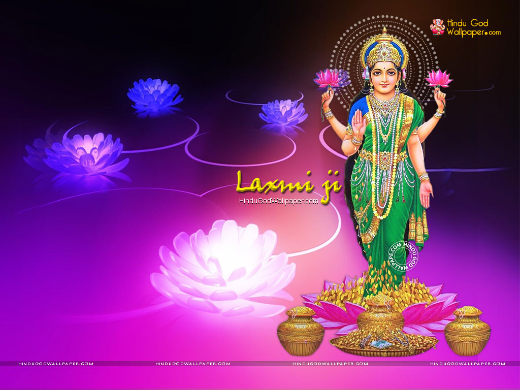 Laxmi Puja Wallpapers
