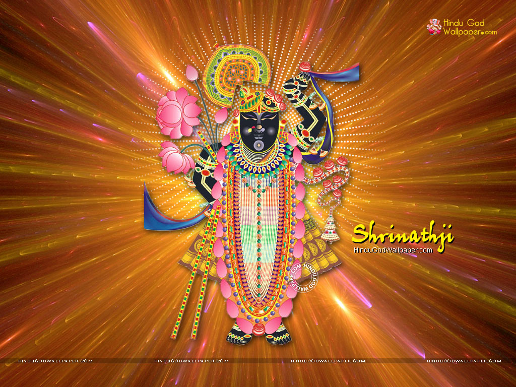 Shrinathji Photos Free Download