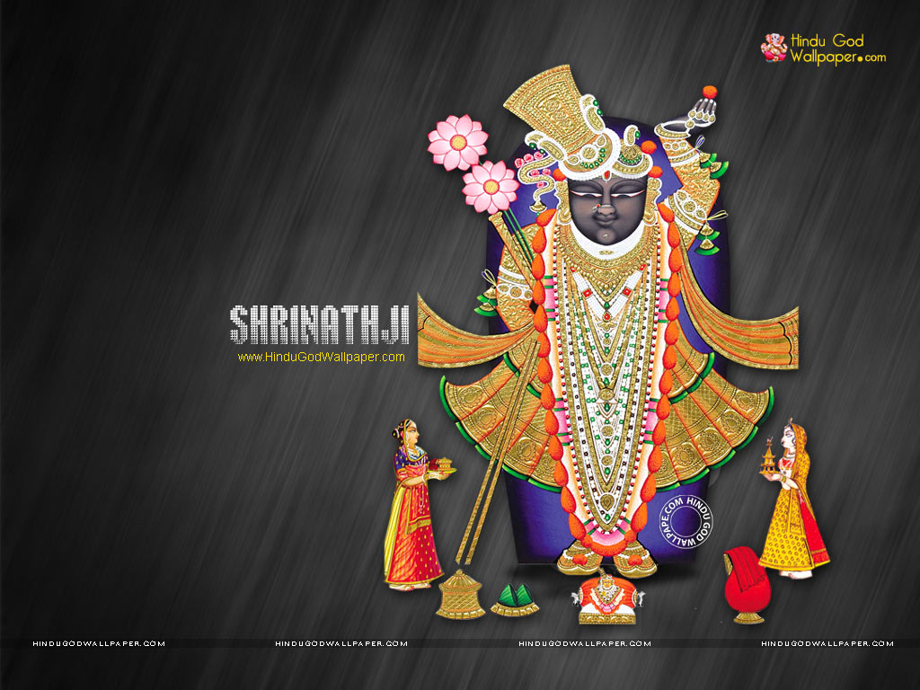 God Shreenathji