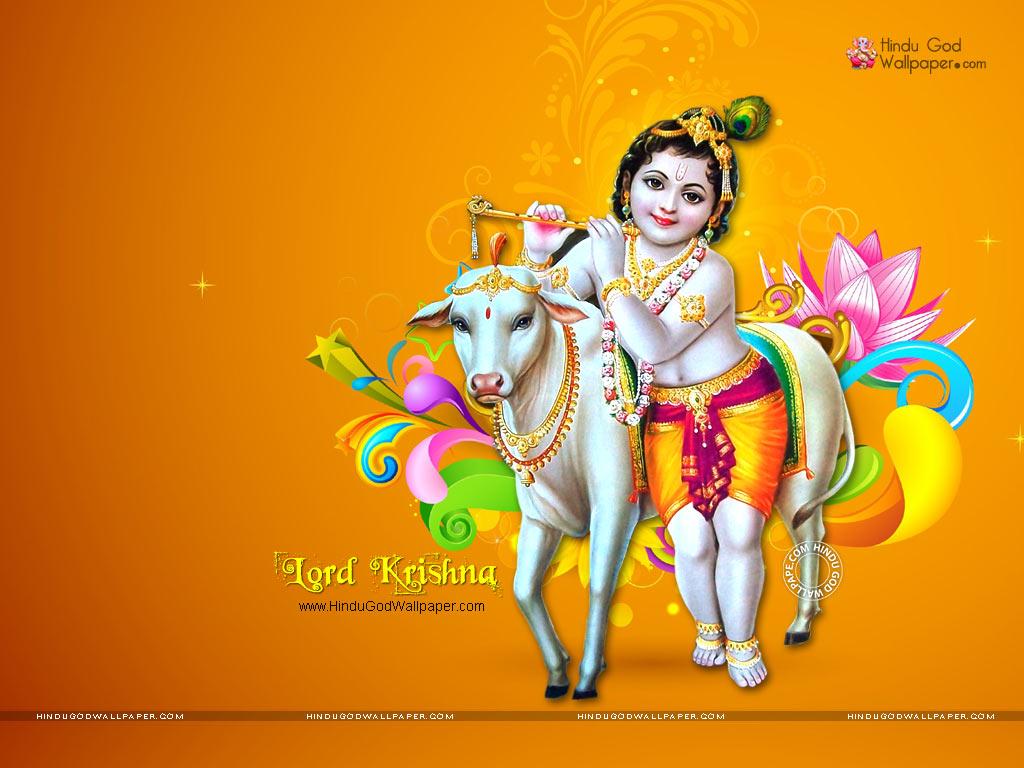 Chinni Krishna Wallpapers