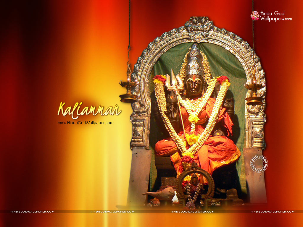 Kaliamman Wallpaper