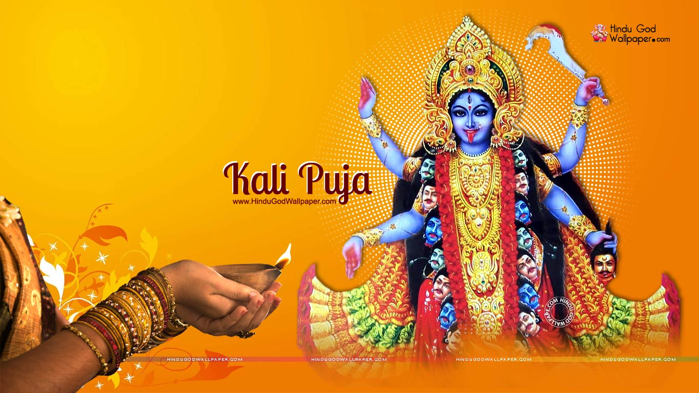 Kali Puja Wallpapers