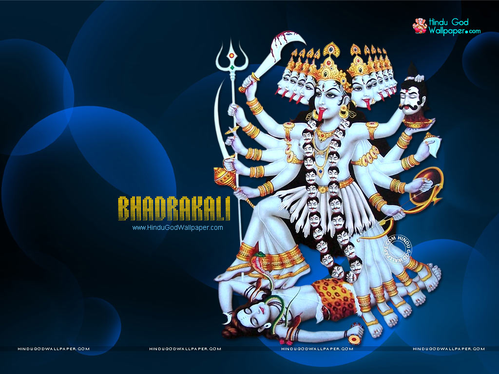 Bhadrakali Wallpapers