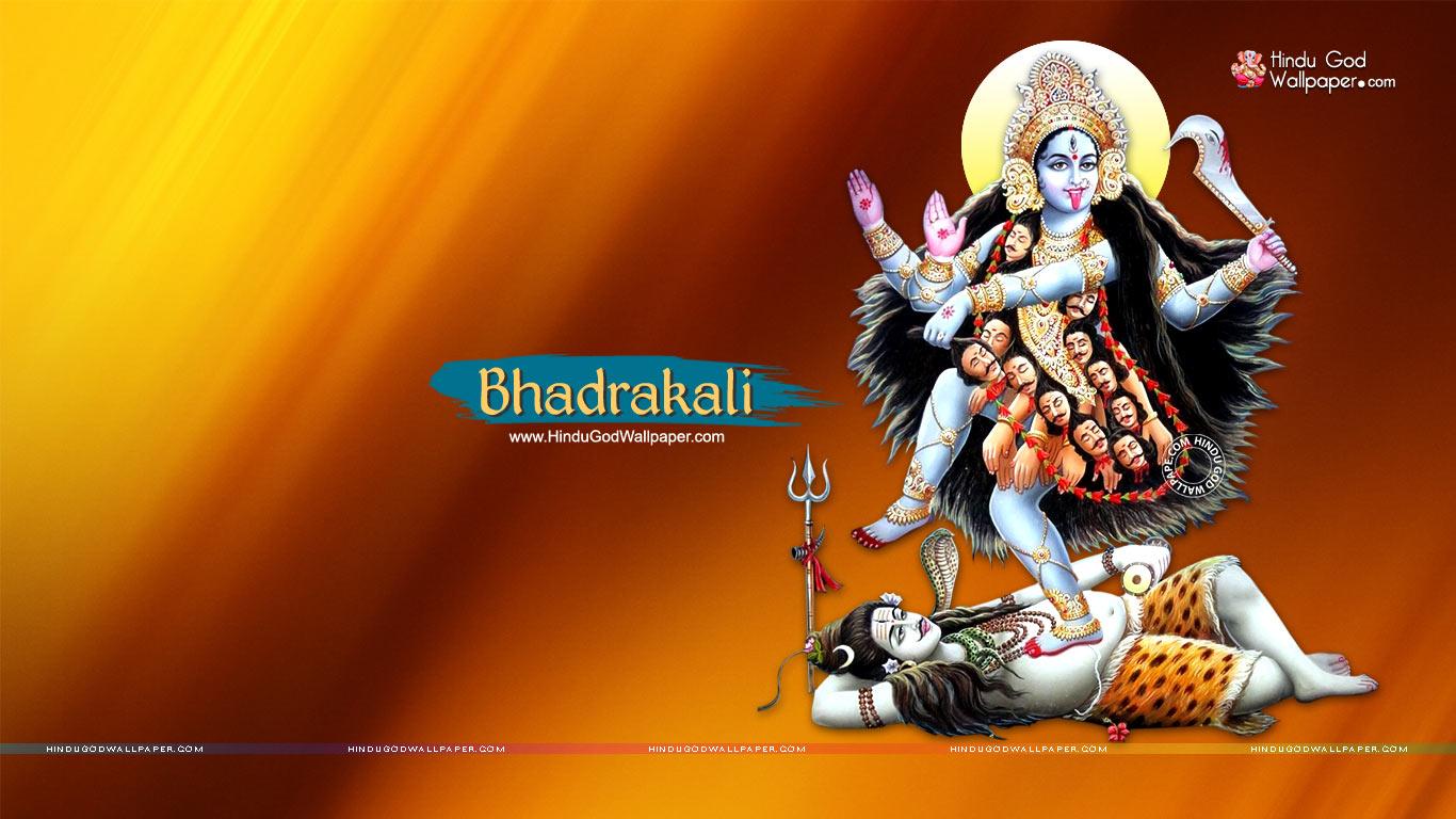 Bhadrakali HD Wallpapers