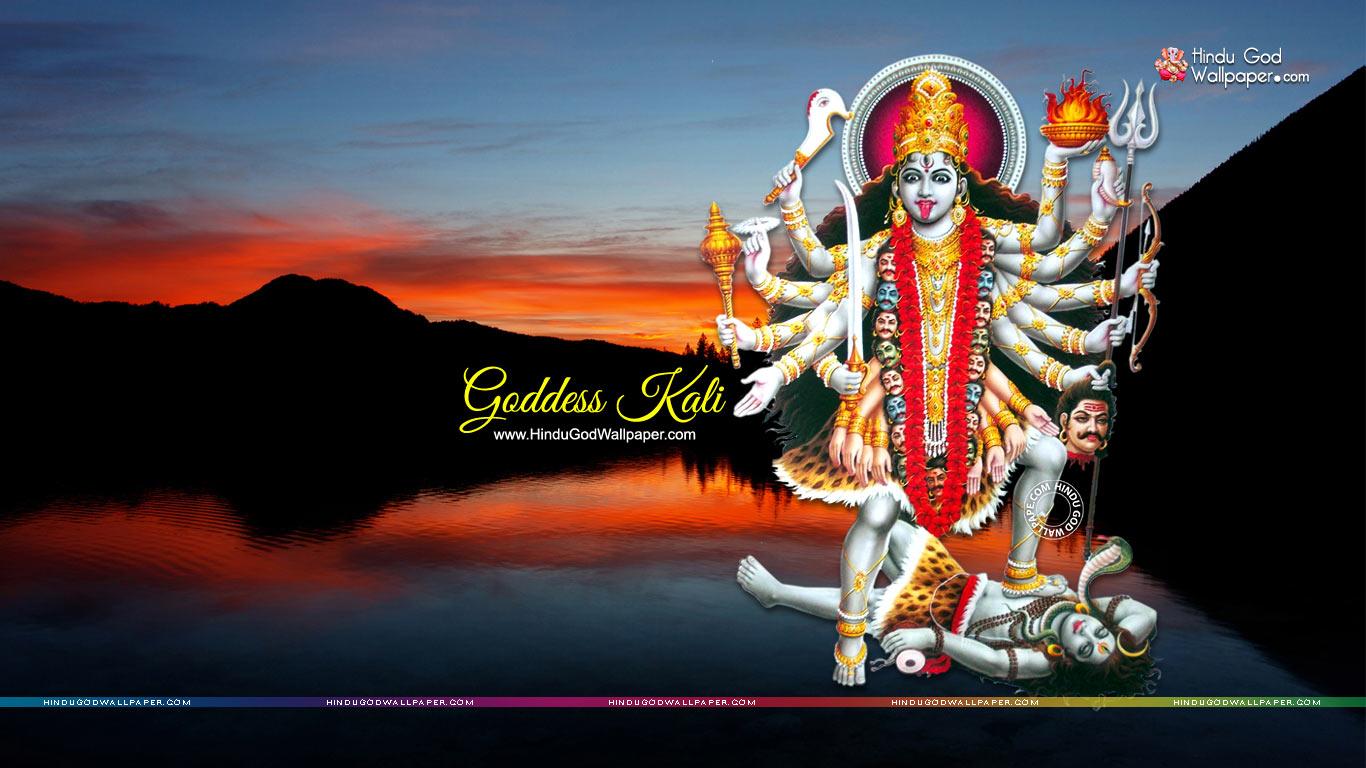 Kali Thakur Wallpaper
