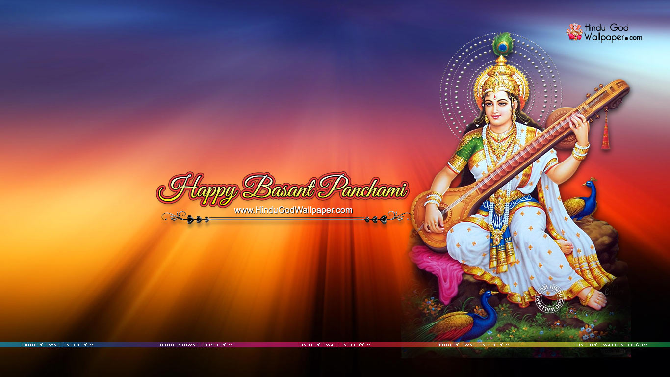 Happy Basant