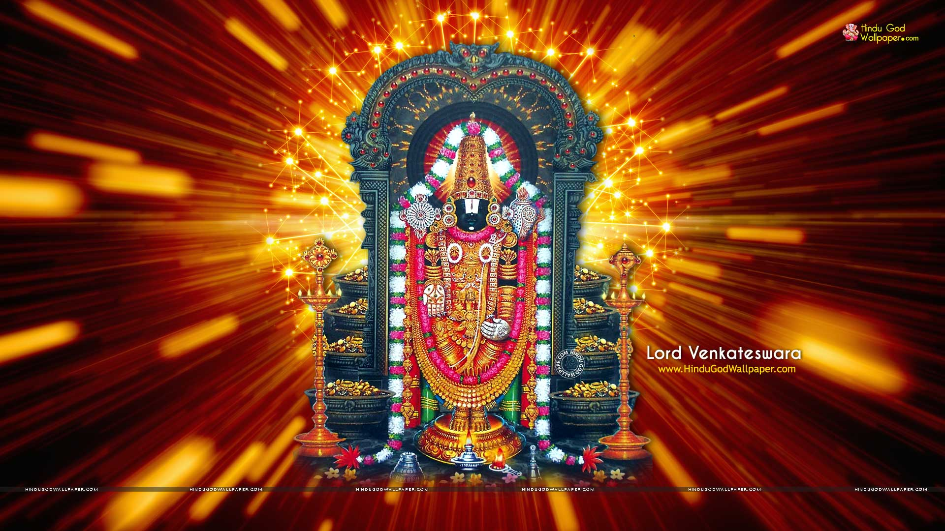 1080p Lord Venkateswara Hd Wallpapers Free Download