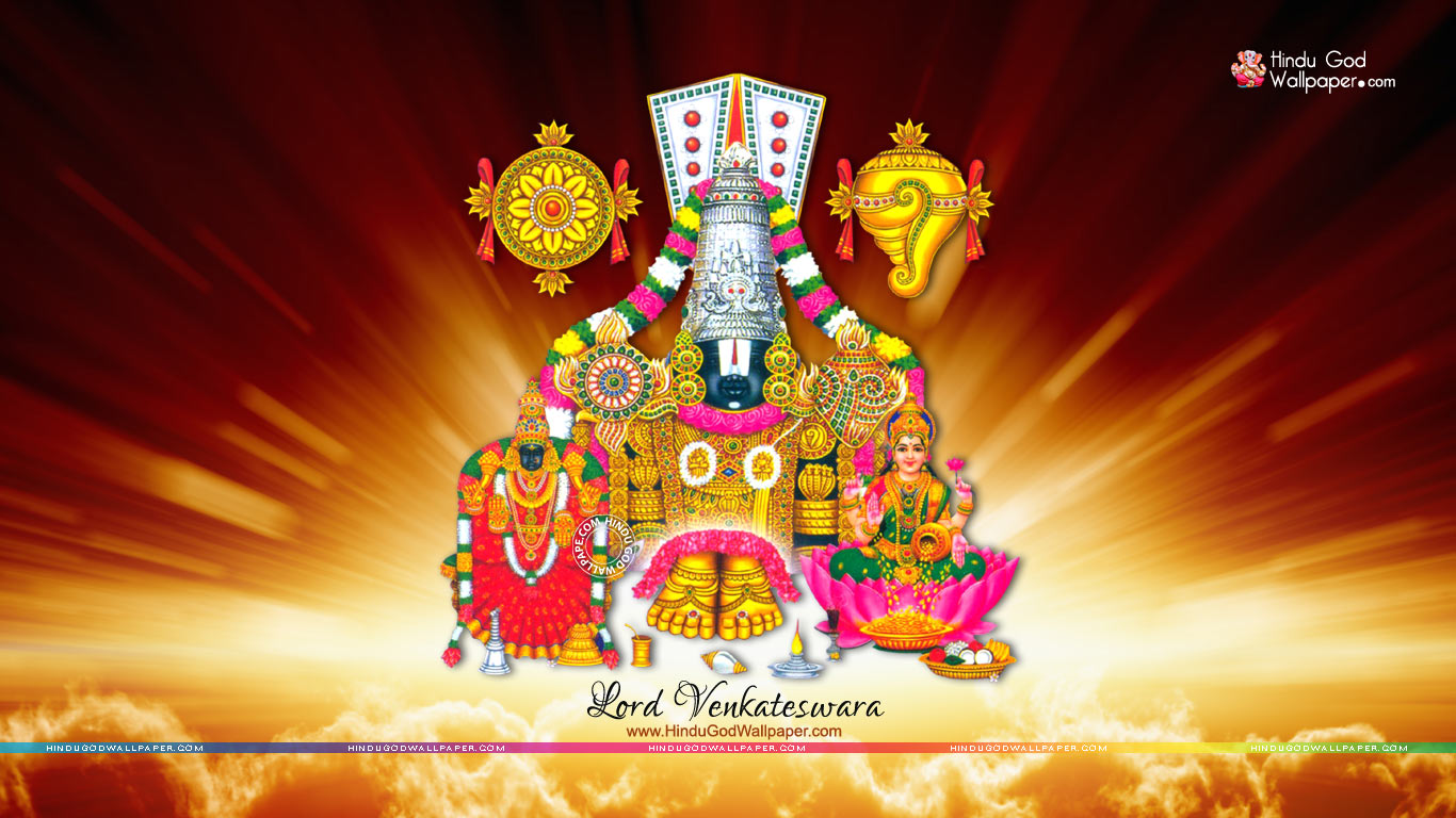 lord lakshmi venkateswara wallpapers