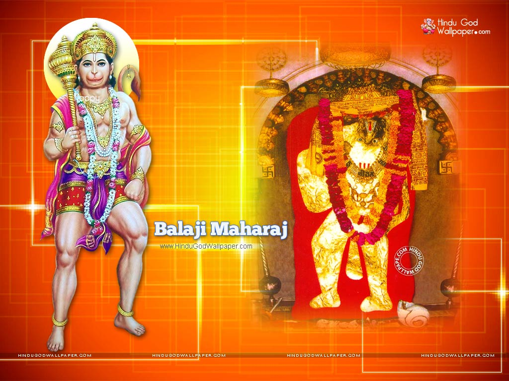 Balaji Maharaj Wallpapers