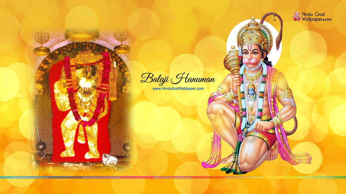 Balaji Hanuman Wallpapers