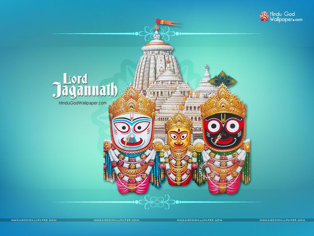 Bhagwan Jagannath Wallpapers