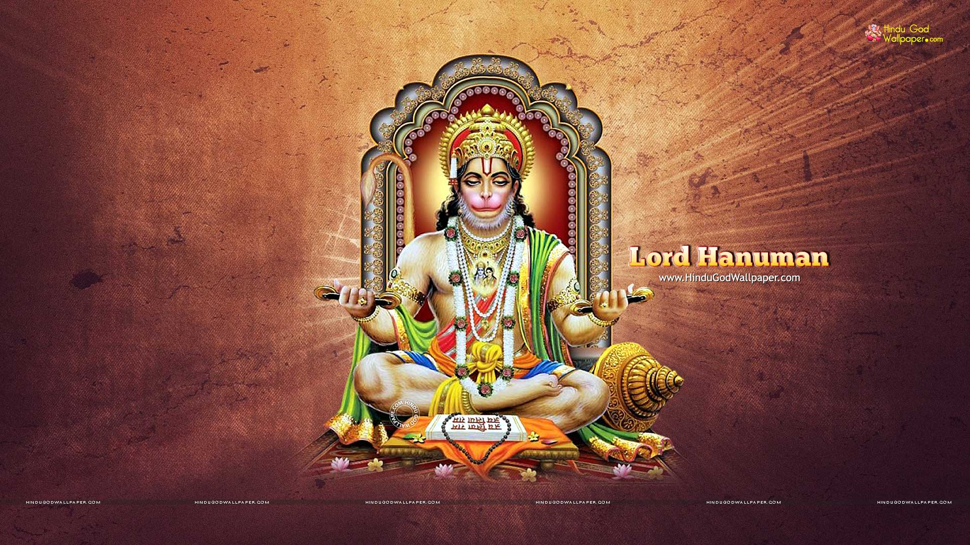 1080p Lord Hanuman Hd Wallpapers Full Size Download