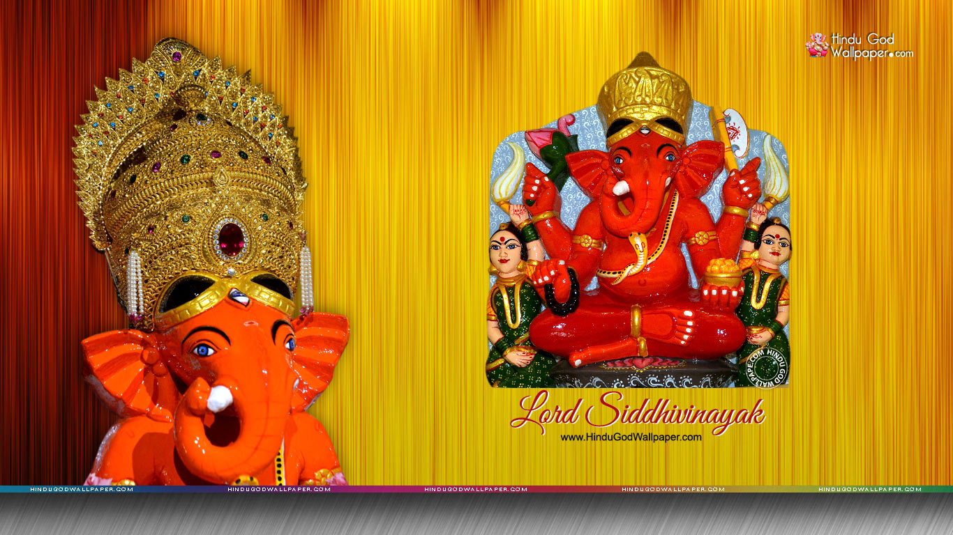 Siddhivinayak Wallpaper HD For PC Free Download