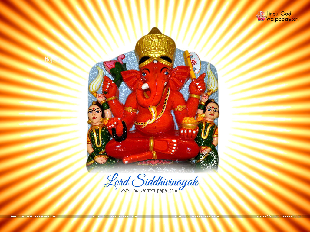 Vighnaharta Shree Siddhivinayak Wallpapers