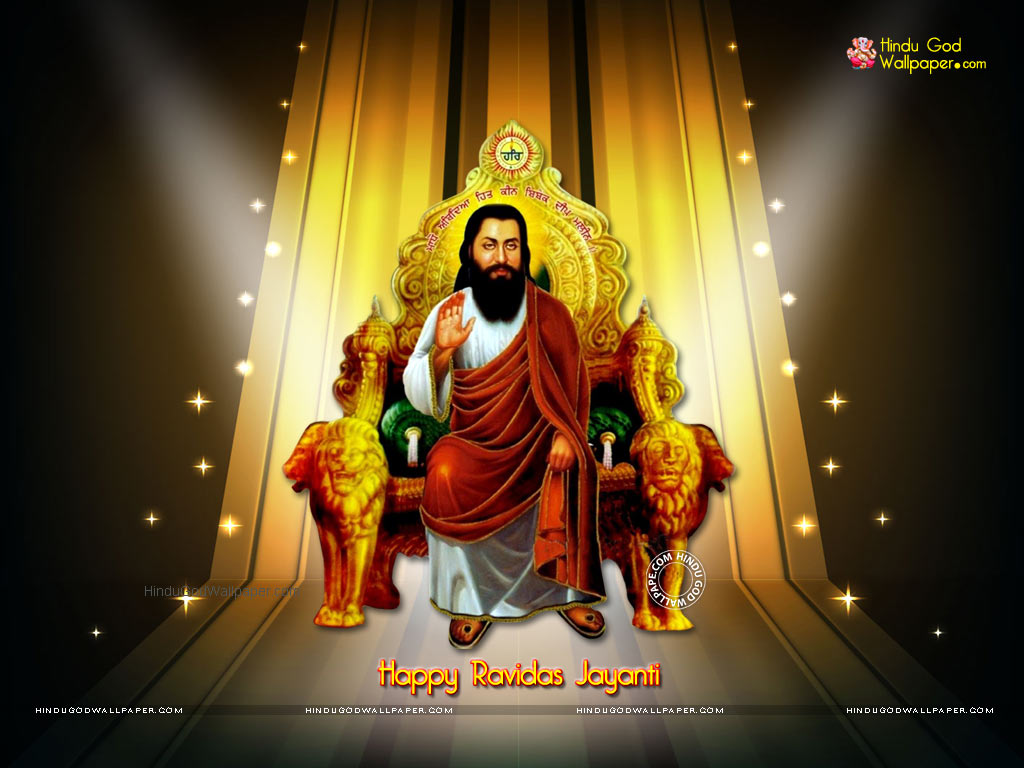 Ravidas Jayanti 2017 Wallpapers