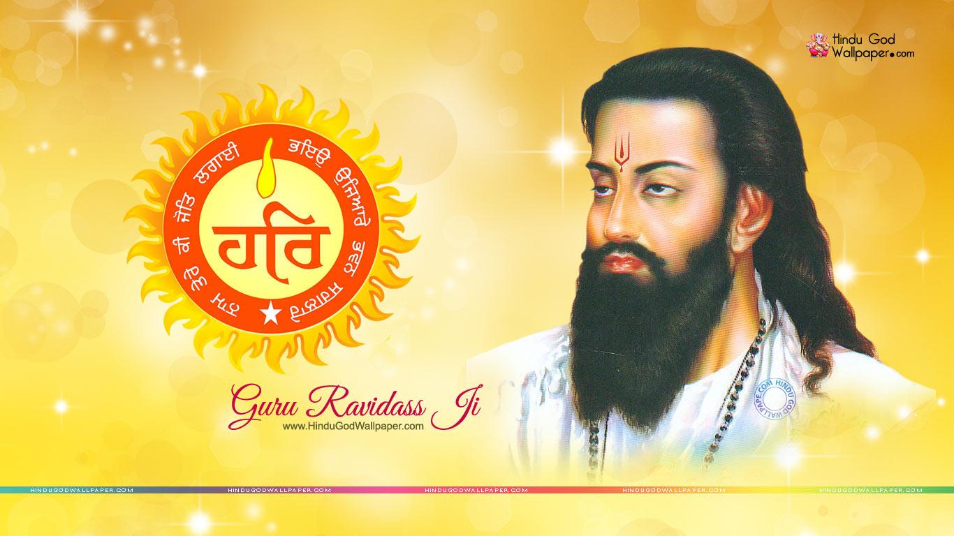 Guru Ravidass HD Wallpapers